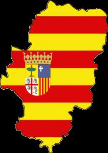 Aragon region