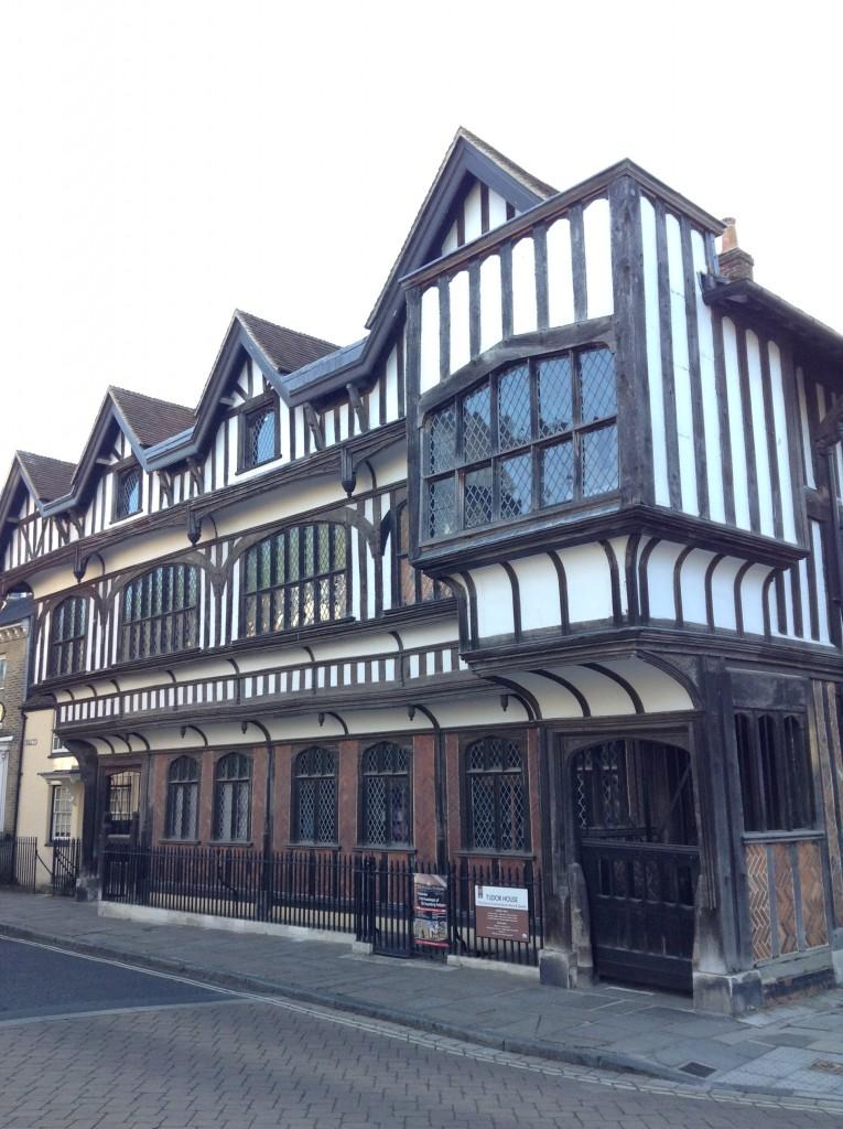 Southampton Tudor House