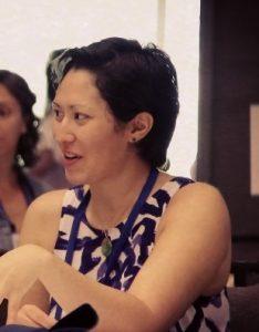 Sarah Lu, PhD Student Microfluidics and Radiochemistry
